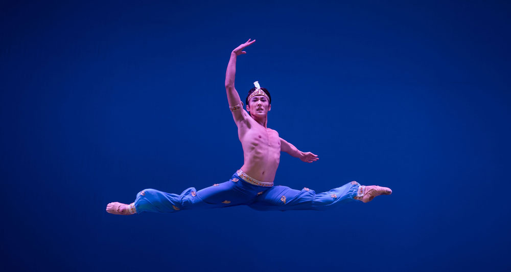 istituto confucio-ballet of guangzhou-china-ballet
